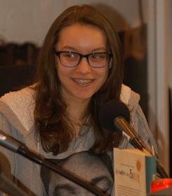 Ophélie Raymond