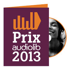 Logo du Prix Audiolib