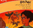 Harry Hotter et la Coupe de Feu