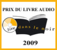 Logo du prix Lire dans le noir