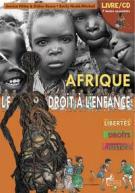 couverture d'Afrique, Droit à l'enfance