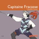 couverture de Capitaine fracasse