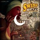couverture de Swing café