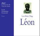 couverture de Léon