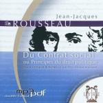 Du contrat social par Jean-Jacques Rousseau