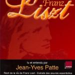 Franz Liszt, par Jean-Yves Patte