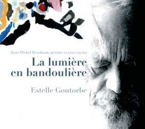 La lumière en bandoulière par Estelle Goutourbe