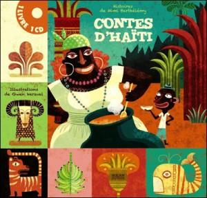 Contes d'Haïti par Mimi Barthélémy