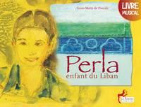 Perla, enfant du Liban par Anne-Marie de Pascale