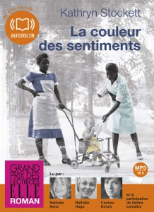 La couleur des sentiments par Kathryn Stockett