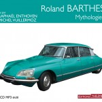 Mythologies par Roland Barthes