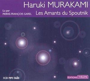 Les amants du Spoutnik de Haruki Murakami