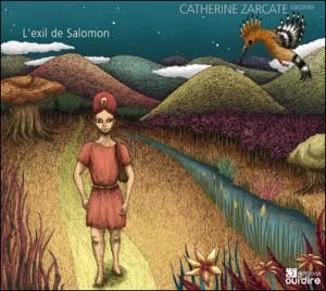l_exil du roi Salomon