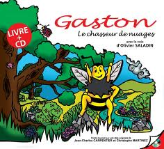 Gaston, le chasseur de nuages