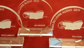 Prix Lire dans le noir 2012