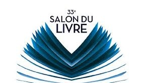 Logo du 33e Salon du Livre