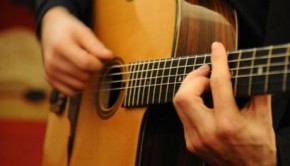 Musiciens, Prix Lire dans le noir 2011