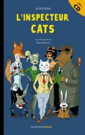 L'Inspecteur Cats