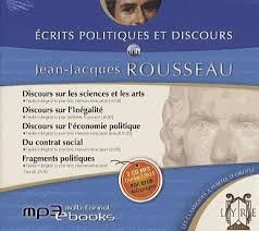 Ecrits politiques et discours