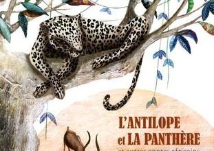 L'antilope et la panthère