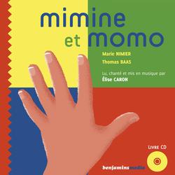 Mimine et Momo