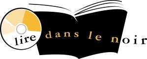 Lire Dans le Noir logo