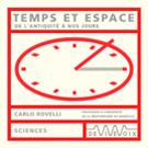 """Couverture de """"Temps et espace"""""""