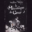 """Couverture de """"La mécanique du coeur"""""""