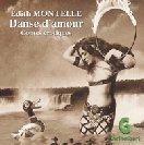 couverture de Danse d'amour contes érotiques