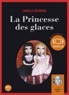 couverture de la princesse de glaces