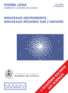 couverture de Nouveaux instruments, Nouveaux regards sur l'univers