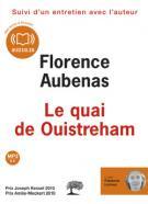 couverture de Le quai de Ouistreham