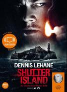 couverture de Shutter Island