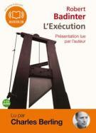 couverture de L'execution