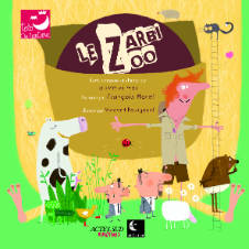 Le Zarbi Zoo par Olive et Moi