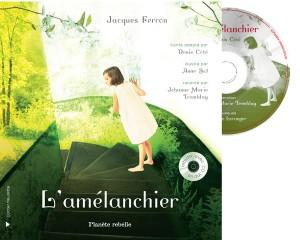 L'amélanchier par Jacques Ferron
