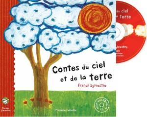 Contes du ciel et de la terre par Franck Sylvestre