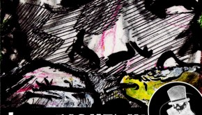 Les morts bizarres (L'assassin nu) par Jean Richepin