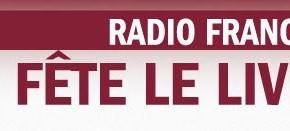 Salon du livre Radio France
