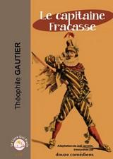 Capitaine Fracasse