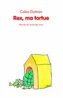 Rex ma tortue