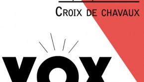 Lire dans le noir au festival VOX