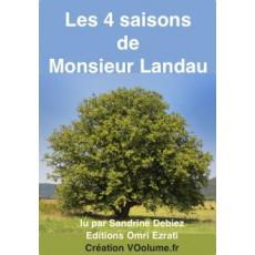 Les 4 saisons de Monsieur Landau